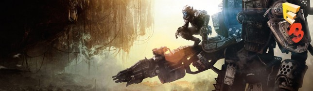 TitanFall de Electronic Arts para PC llegará a 2014.