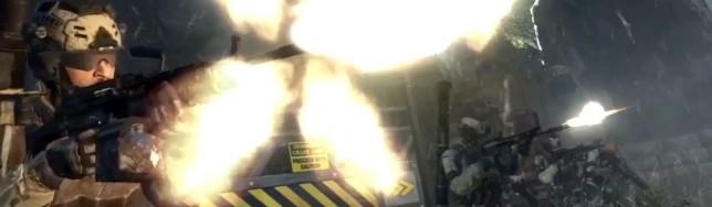Nuevo DLC para Call of Duty Black Ops II: Vengeance.