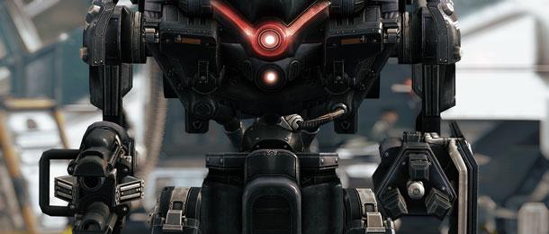 Wolfenstein se vuelve tecnológico
