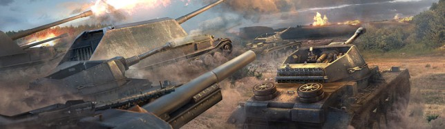 Wargaming actualiza a la versión 8.6 su exitoso World of Tanks.