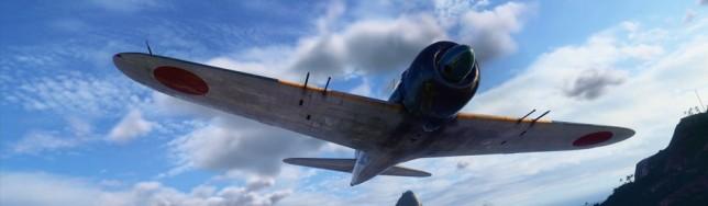World of Warplanes, de Wargaming.net