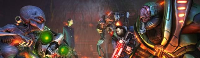 XCOM Enemy Unknown llega a iOS