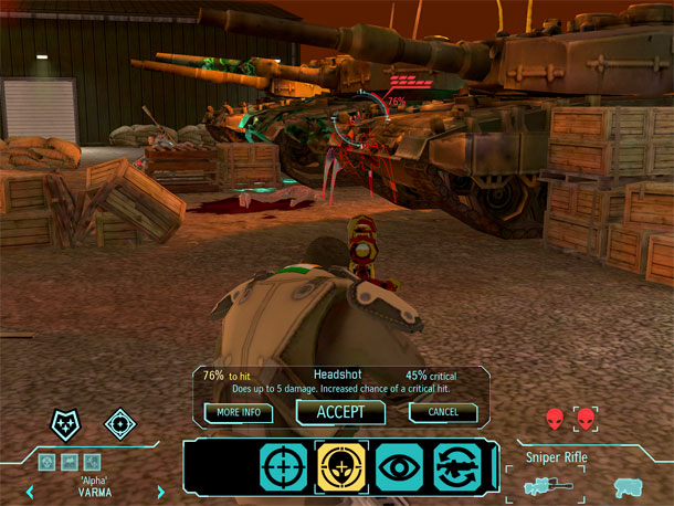 XCOM Enemy Unknown llega a iOS