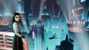 BioShock Infinite DLC, Panteón Marino