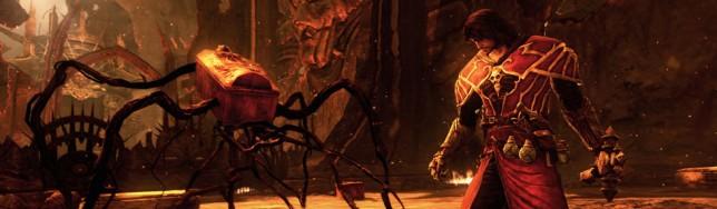 Castlevania Lords of Shadow estrena demo