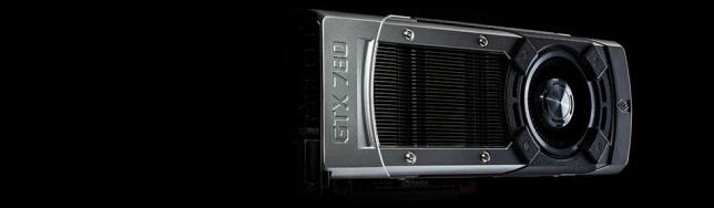 DESTACADA GTX 780