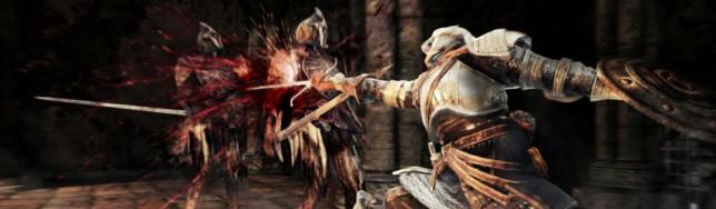 Dark Souls II. Clases