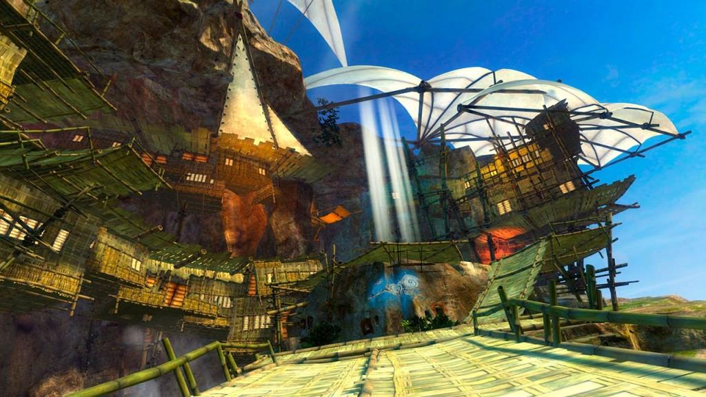 Guild Wars 2 Aspect Arena.