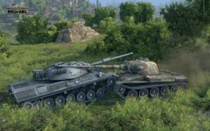 World of Tanks en los World Cyber Games 2013