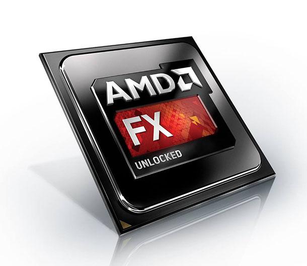 AMD FX UNLOCKED
