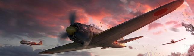 Destacada World of Warplanes