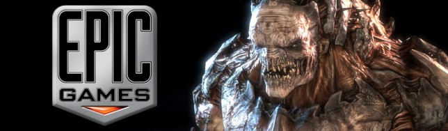 Epic prepara un nuevo juego que mezcla acción y toques de rol.