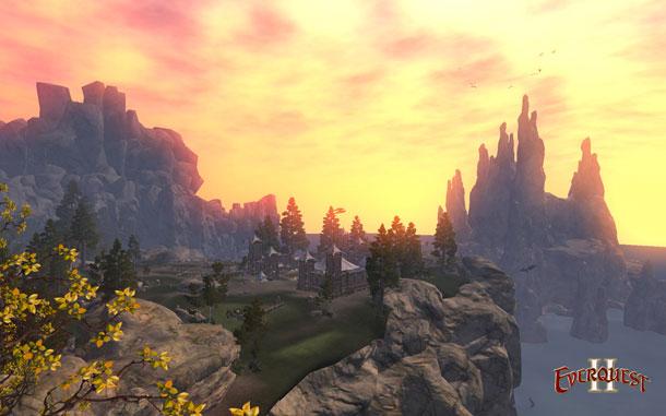 Darkness Dawns en EverQuest II