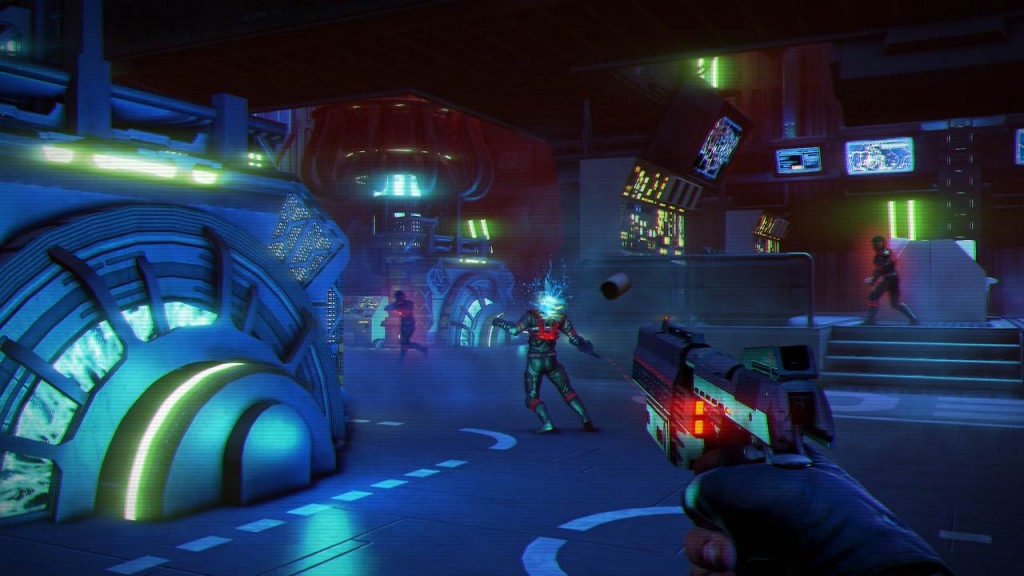 Far Cry 3 Blood Dragon, uno de los DLC revelación del año...
