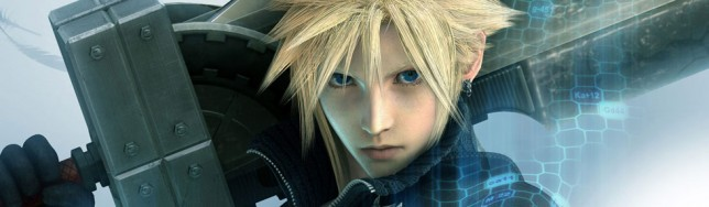 Final Fantasy VII llega a Steam.