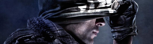Call of Duty Ghosts requisitos técnicos.