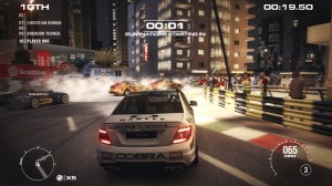 GRID 2 - Codemasters