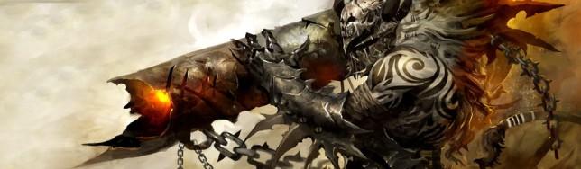 Guild Wars 2 se actualiza con el Bazar de los Cuatro Vientos.