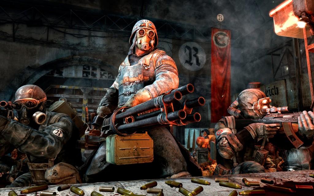 Misiones para un jugador, entre lo nuevo de este primer DLC.