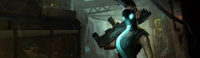 Shadowrun Returns saldrá a la venta el 25 de junio de 2013.