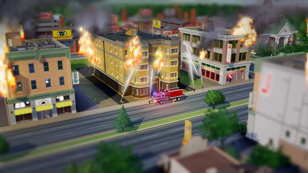 SimCity pierde a tres diseñadores que abandonan Maxis