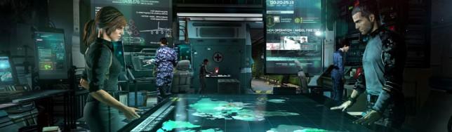 Splinter Cell Blacklist vídeo comentado E3 2013.