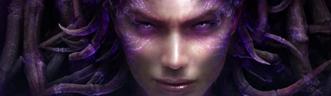 StarCraft II se actualizará en breve...