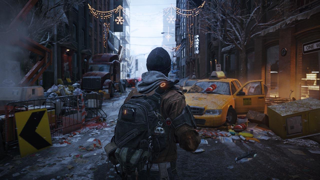 The Division es un videojuego bastante interesante a nivel gráfico, a pesar de que no hemos sabido demasiados detalles sobre él.