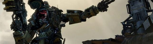Titanfall podría incorporar en PC soporte para Oculus Rift.