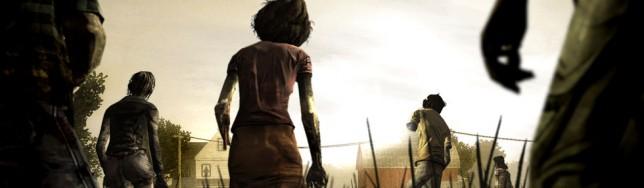 The Walking Dead T2