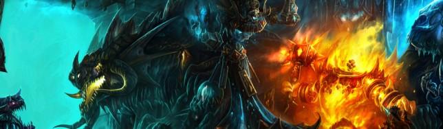 Wolrd of Warcraft baja hasta los 7,7 millones de suscriptores.