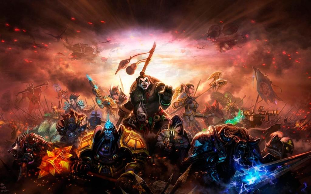 World of Warcraft, ¿el MMORPG más grande de todos los tiempos?