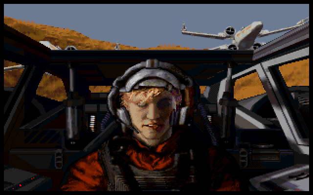 Star Wars: Rebel Assault - LucasArts