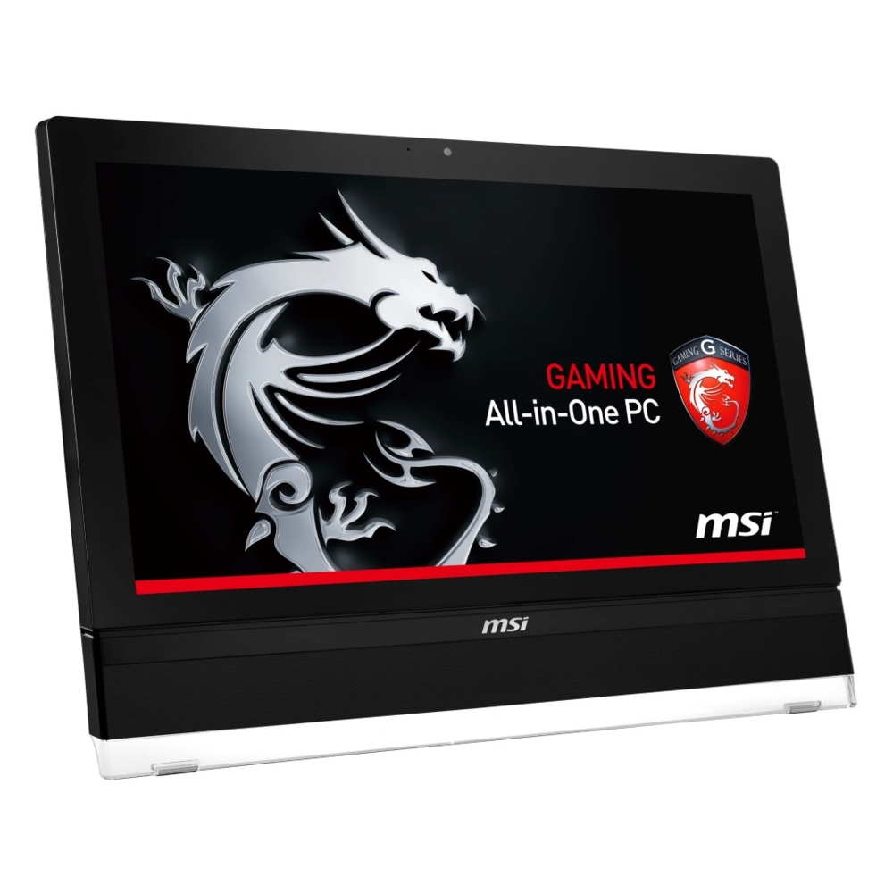 AG2712A MSI All-in-One