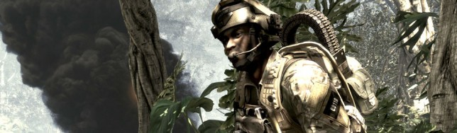 Call of Duty Ghosts multijugador