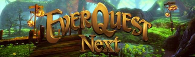 SOE Live retransmite el evento EverQuest Next el 2 de agosto.