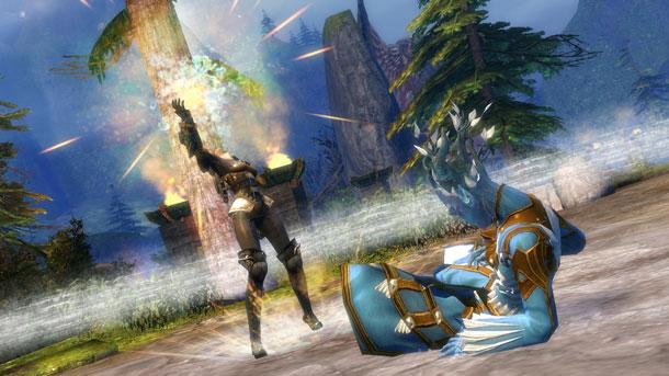 Guild Wars 2 Aniversario de la Reina