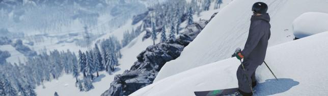 SNOW se presenta en Gamescom
