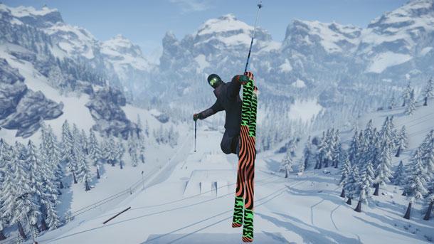 SNOW en Gamescom