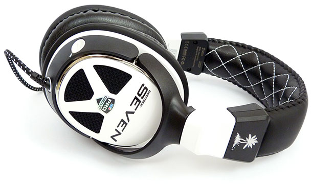 Turtle Beach EarForce Z Seven