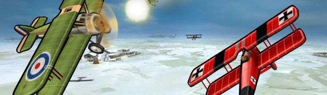 Sid Meier's Ace Patrol en Steam