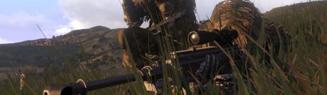 ArmA 3 campaña en 3 DLC gratuitos