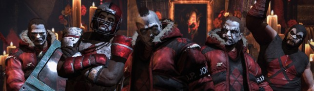 Warner enseña el multijugador de Batman Arkham Origins.