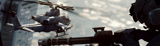 Battlefield 4 Premium anunciado.