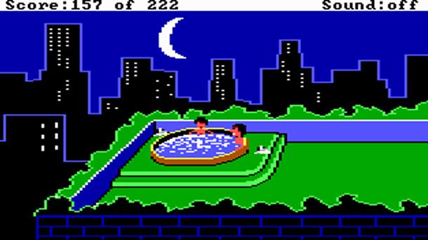 Videojuegos polémicos - Leisure Suit Larry