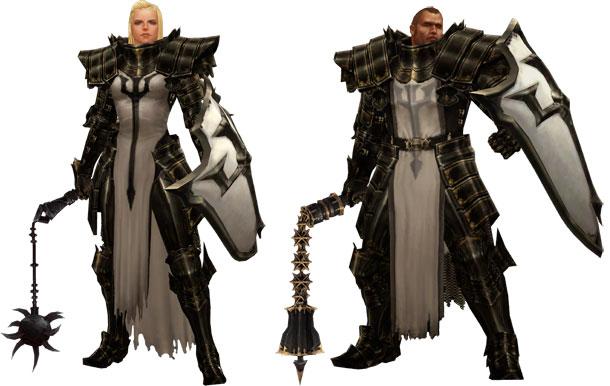 Diablo 3 Reaper of Souls cruzado