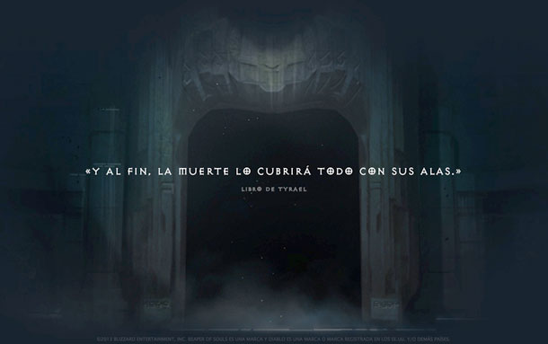 Diablo 3 Gamescom