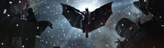 Nvidia regala Batman Arkham Origins