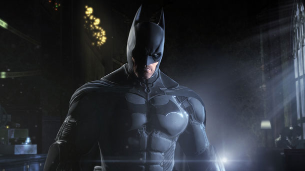 Nvidia regala Batman Arkham Origins