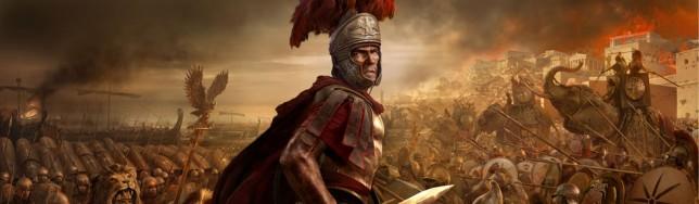 Rome II nuevos contenidos